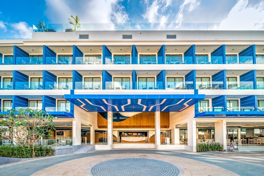 Surf Hotel Patong (Hotel Clover Patong), Пхукет, Таиланд, фотографии туров