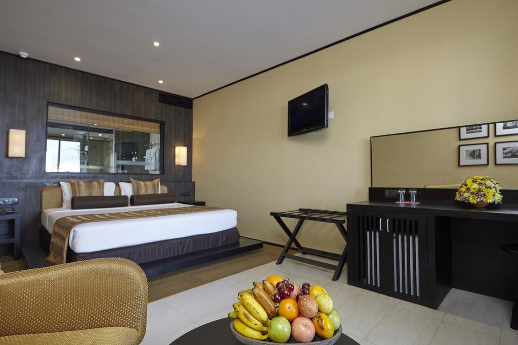 Горящие туры в отель The Ekho Surf Hotel