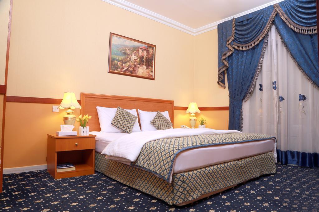 Отдых в отеле Sadaf Hotel