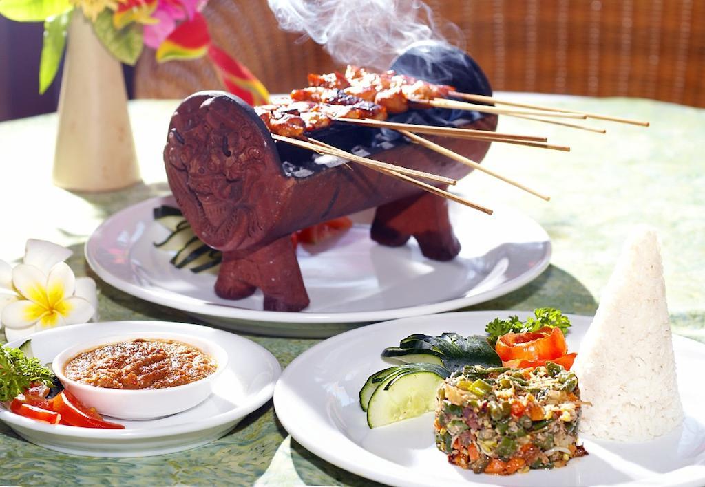 Амед Santai Bali
