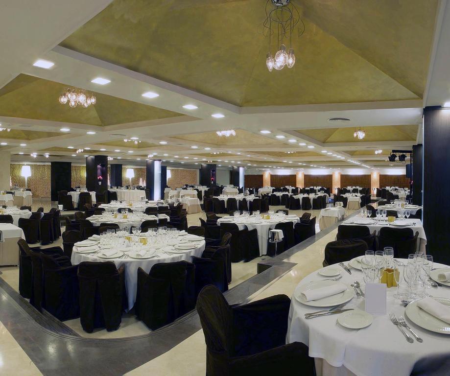 Gran Hotel Guitart Monterrey, Испания, Коста-Брава, туры, фото и отзывы