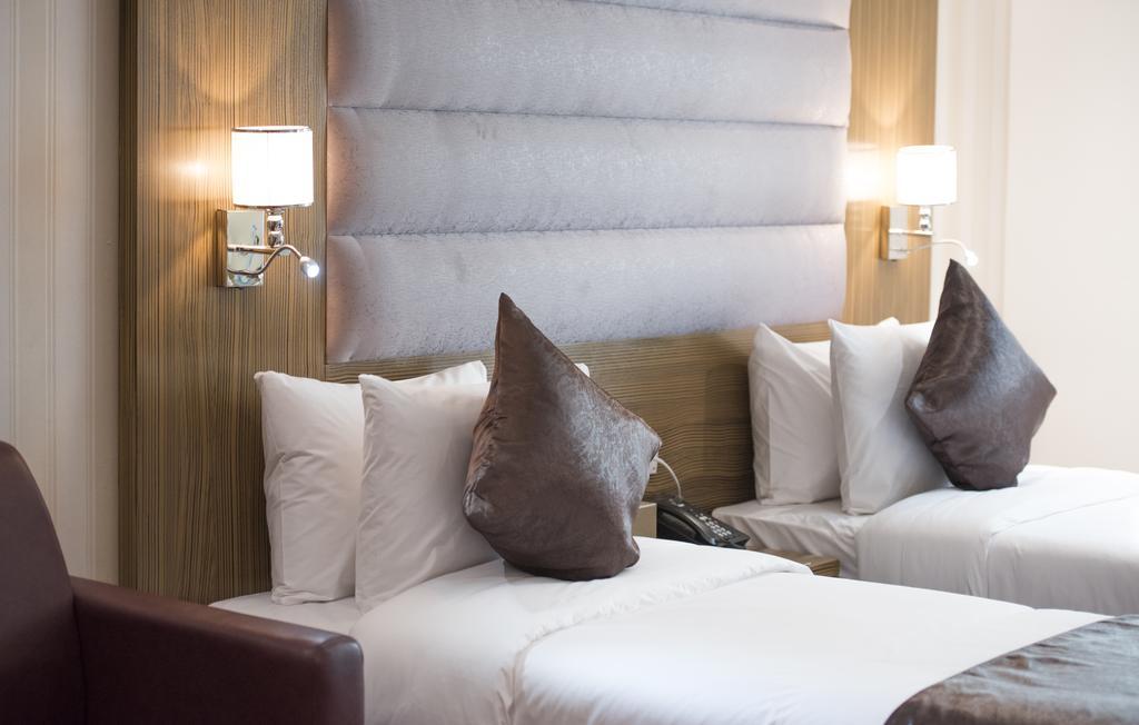 Отзывы гостей отеля Al Farej Hotel
