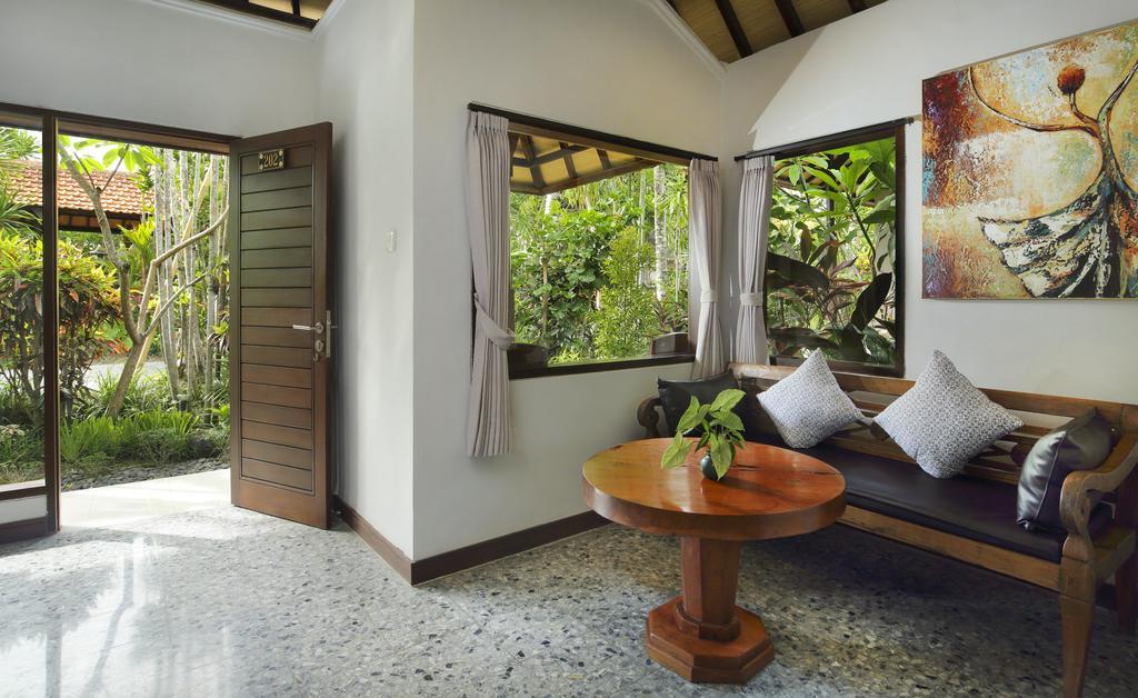 Отзывы туристов Taman Harum Cottages