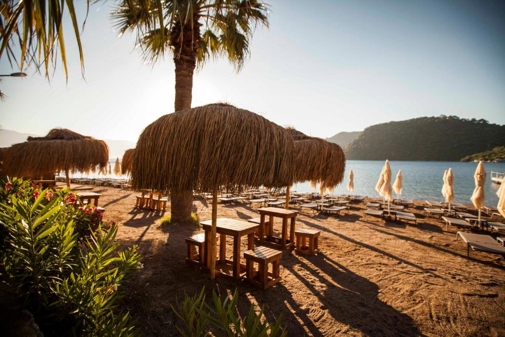 Orka Lotus Beach (ex. Sentido Orka Lotus Beach Hotel) фото туристів