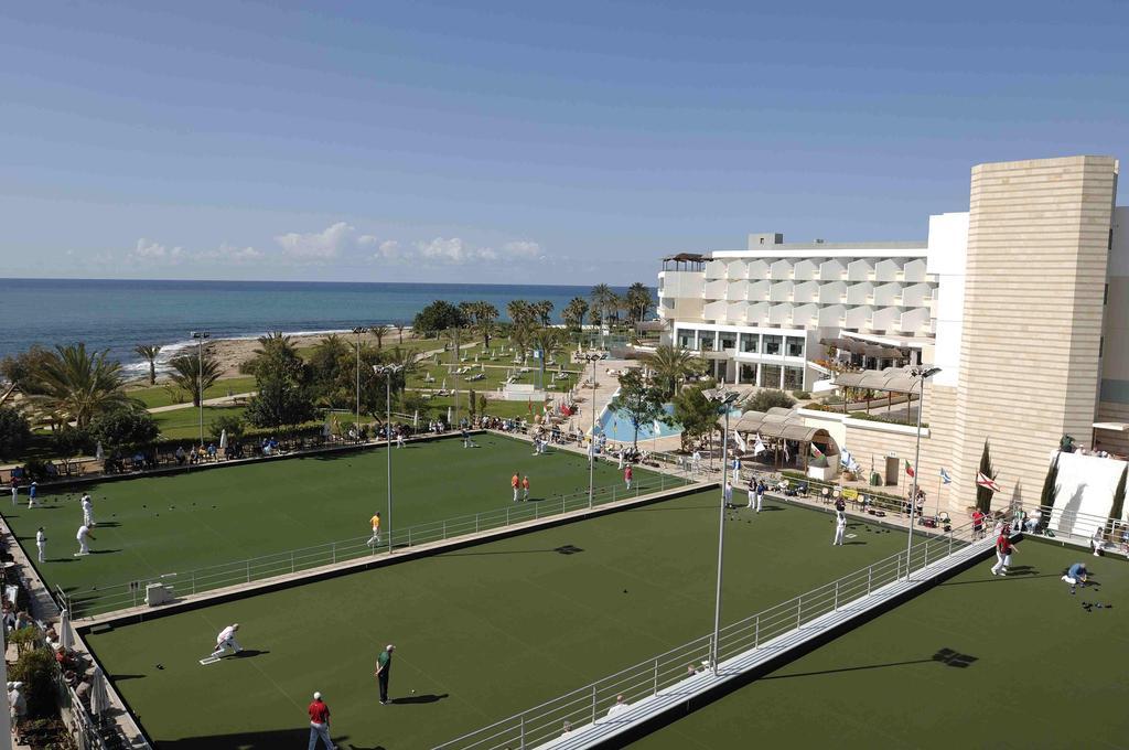 Constantinou Bros Athena Royal Beach Hotel цена