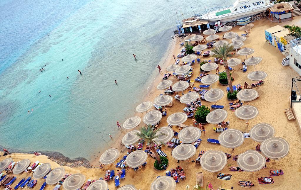 Фото отеля King Tut Aqua Park Beach Resort