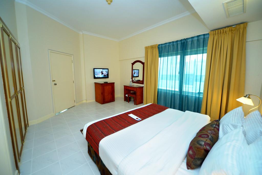 Nejoum Al Emarate Hotel Sharjah, ОАЭ, Шарджа, туры, фото и отзывы