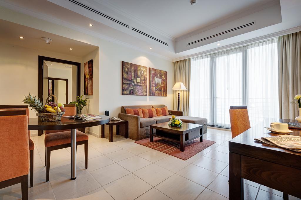 Туры в отель Abidos Al Barsha Дубай (город)