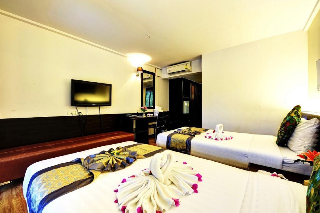 Splendid Resort, Паттайя, Таиланд, фотографии туров