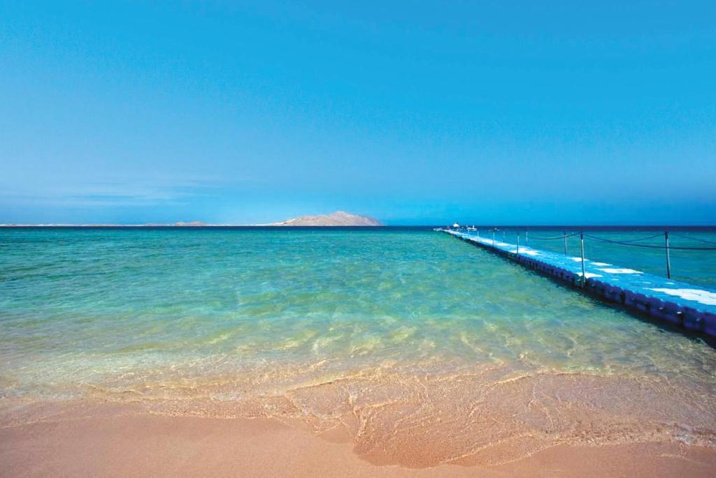 Baron Resort Sharm El Sheikh, Єгипет, Шарм-ель-Шейх