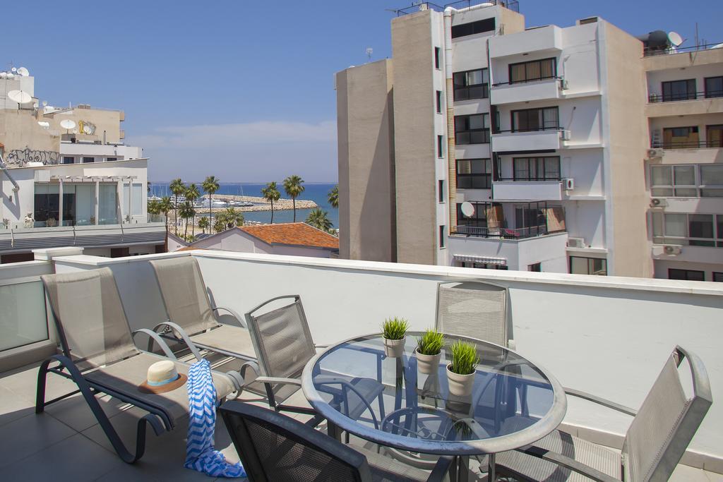 Горящие туры в отель Amorgos Boutique Hotel Ларнака Кипр