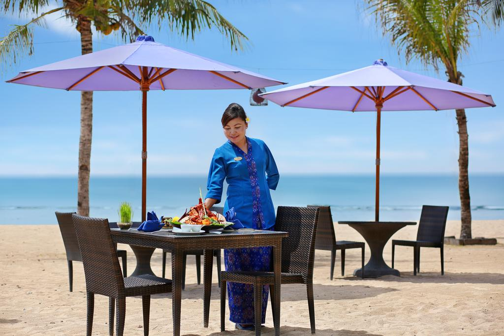 Inna Bali Beach Resort фото и отзывы