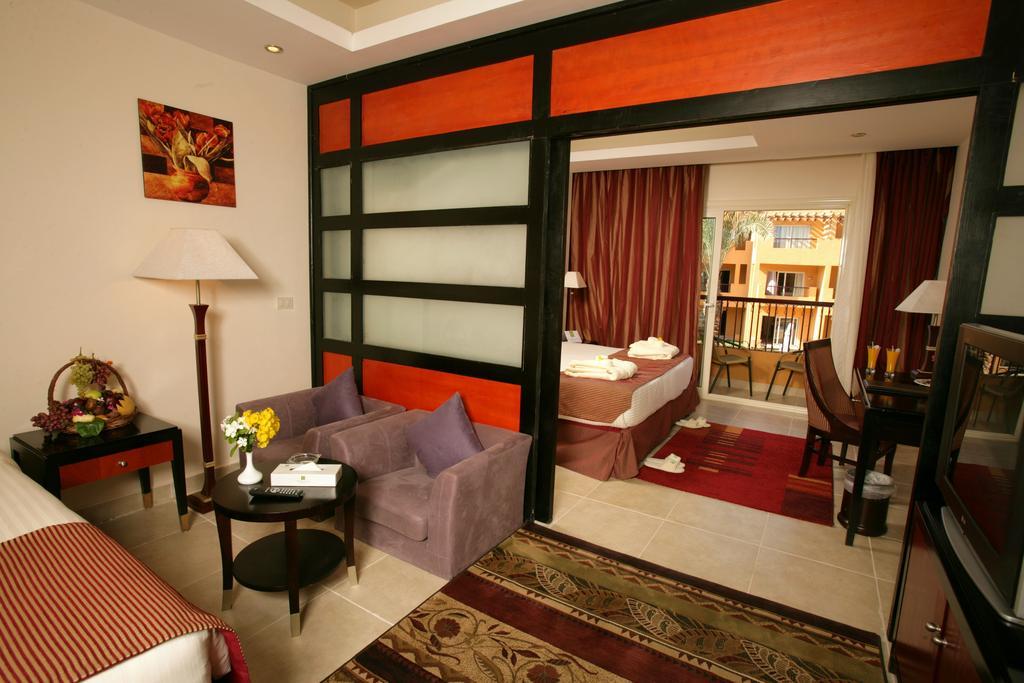 Шарм-эль-Шейх Rehana Royal Beach Resort & Spa цены