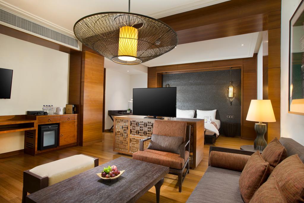 Туры в отель Padma Ubud Убуд Индонезия
