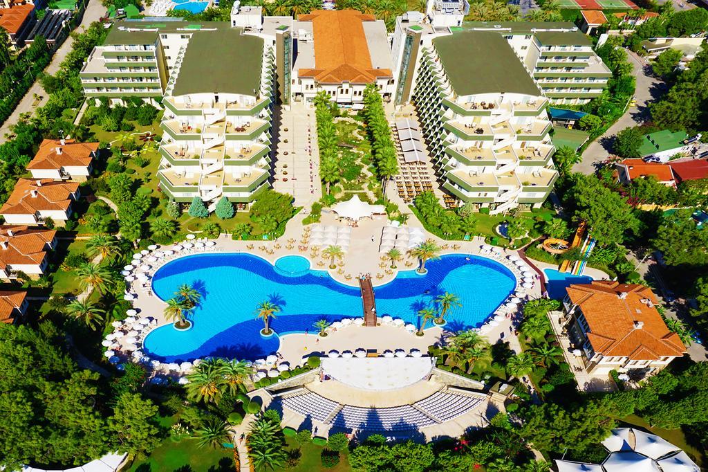 Туреччина Queen's Park Tekirova Resort & Spa
