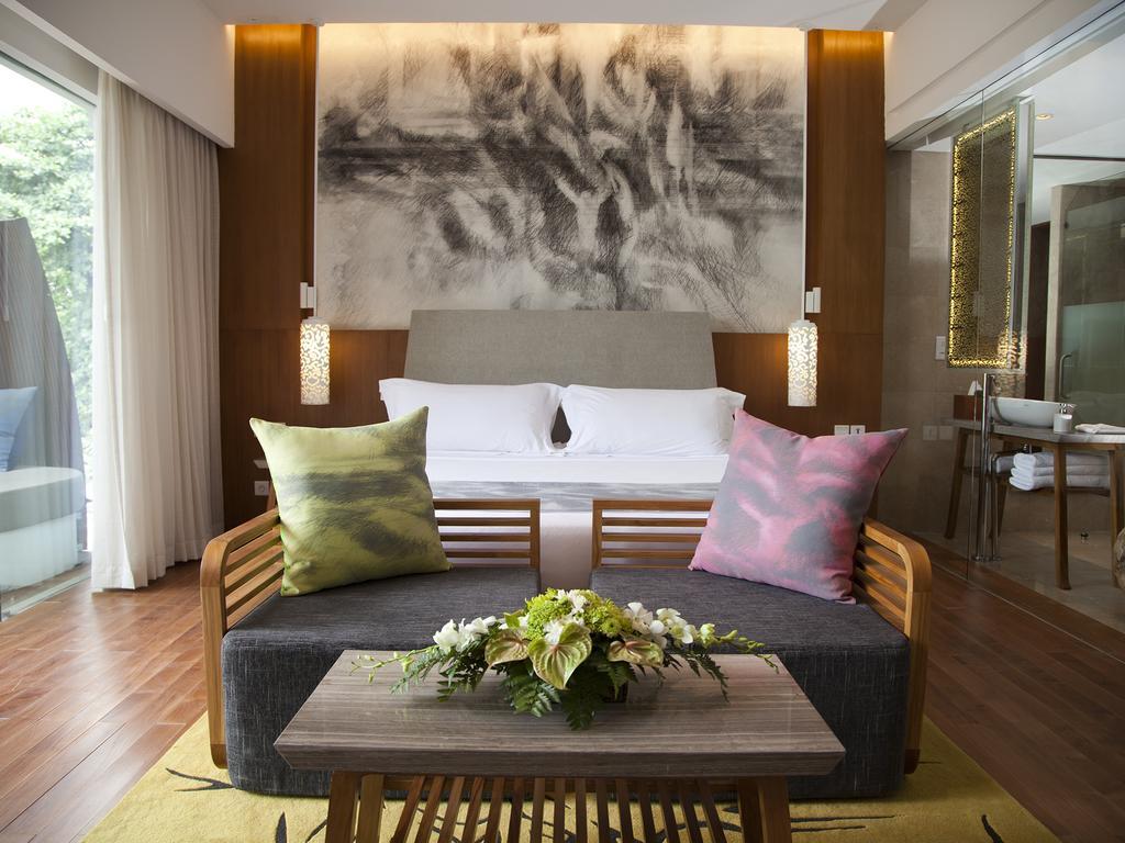 Maya Sanur Индонезия цены