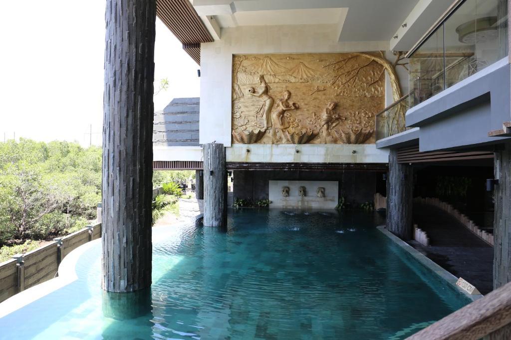 Отзывы про отдых в отеле, The Crystal Luxury Bay Resort