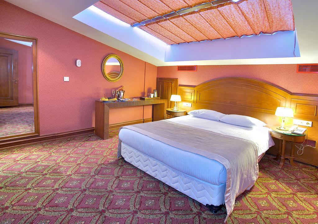 Отдых в отеле Tilia Hotel Стамбул Турция