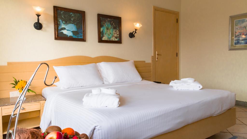 Шарм-ель-Шейх Coral Beach Resort Tiran