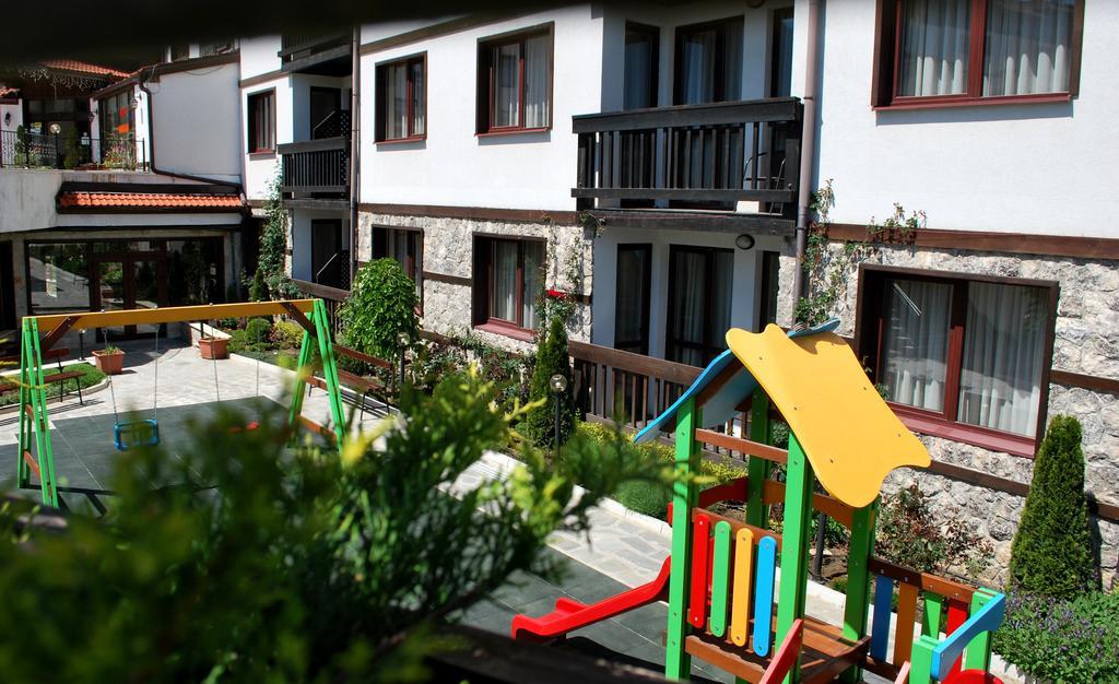 Отель, Болгария, Банско, Complex Zara