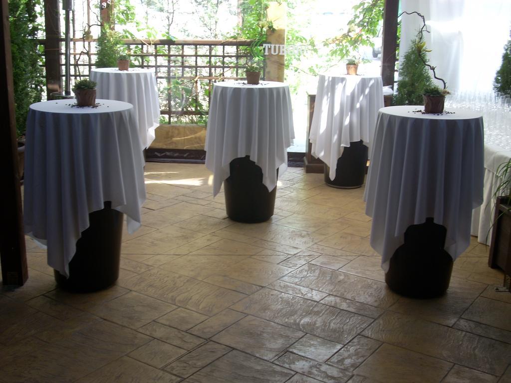 Фото отеля Gardenia