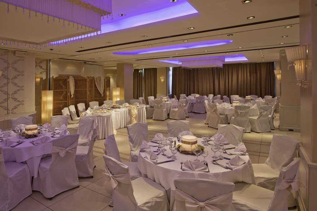 Отдых в отеле Best Western Fenix Hotel Афины