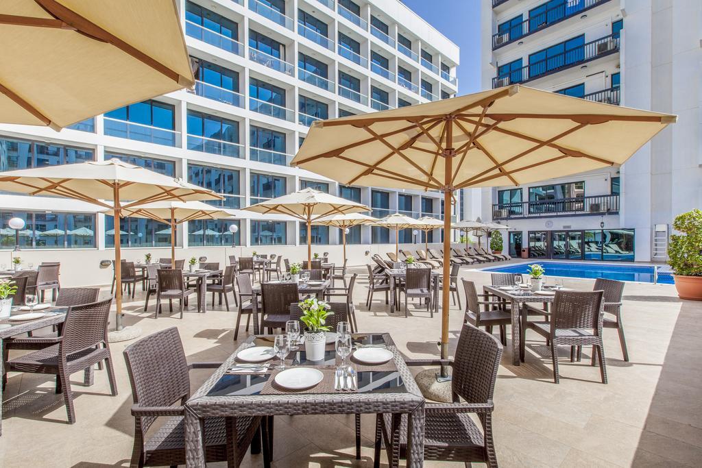 Golden Sands Hotel Apartments, ОАЭ, Дубай (город), туры, фото и отзывы