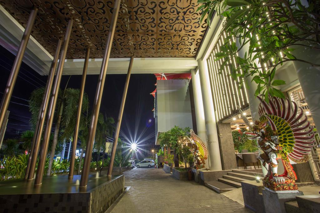 The Lerina Hotel Nusa Dua, Нуса-Дуа цены