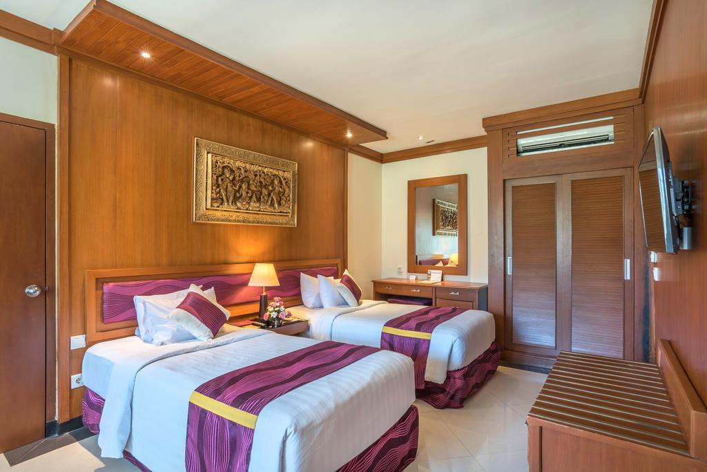 Inna Bali Beach Resort, Санур, фотографии туров