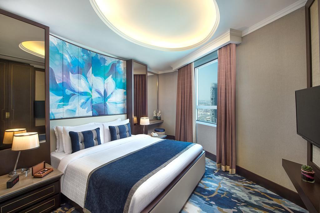 Горящие туры в отель Gulf Court Hotel Business Bay Дубай (город)