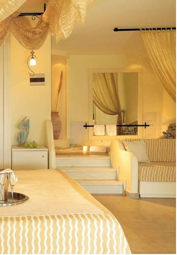 Alexandros Palace Hotel & Suites, номера