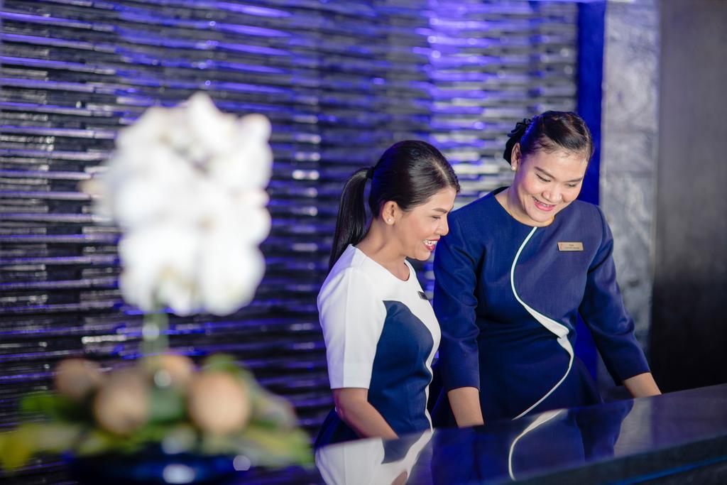 Centara Azure Hotel Pattaya, Паттайя, фотографии туров