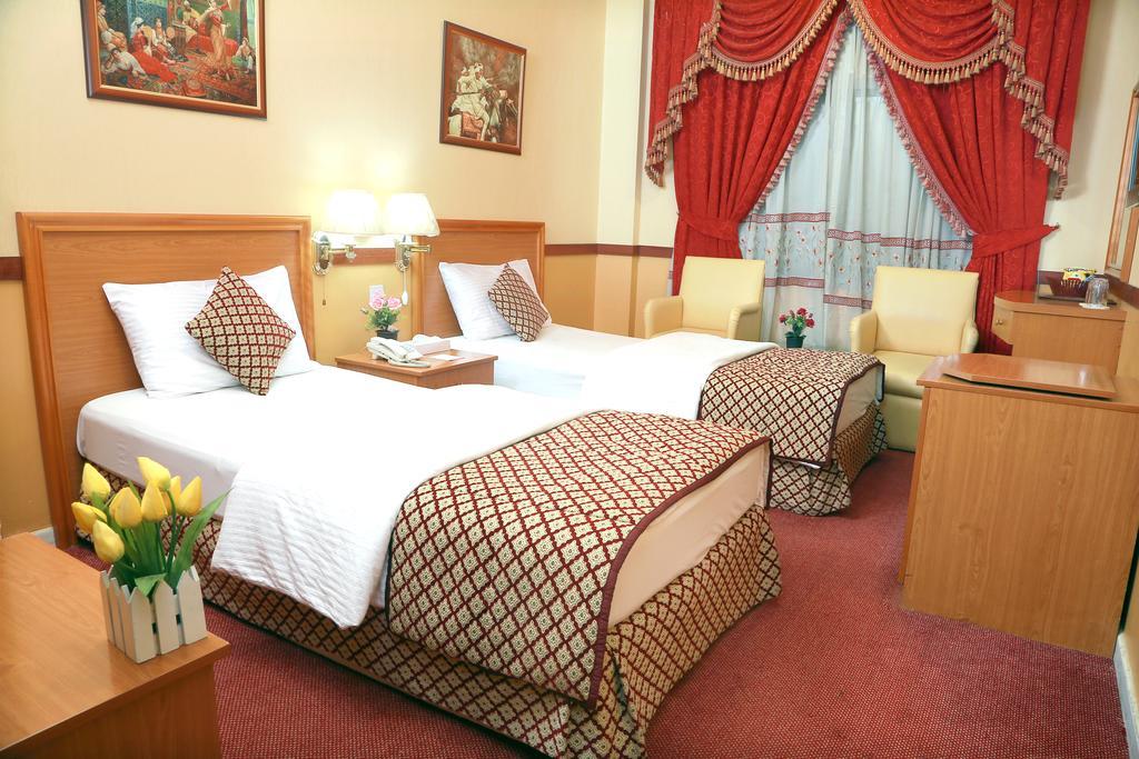 Sadaf Hotel, фотографии