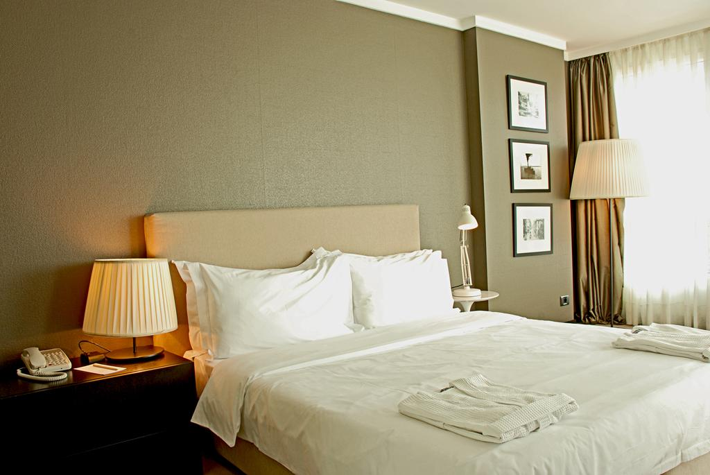 Bentley By Molton Hotels, Стамбул, фотографии туров