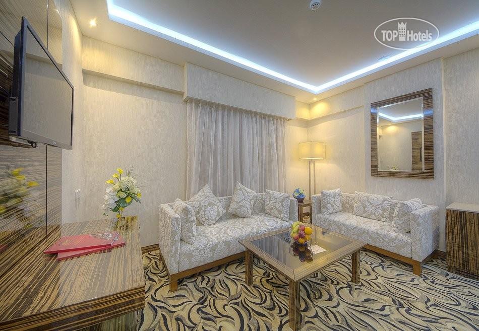 Горящие туры в отель Orchid Vue Hotel Bur Dubai