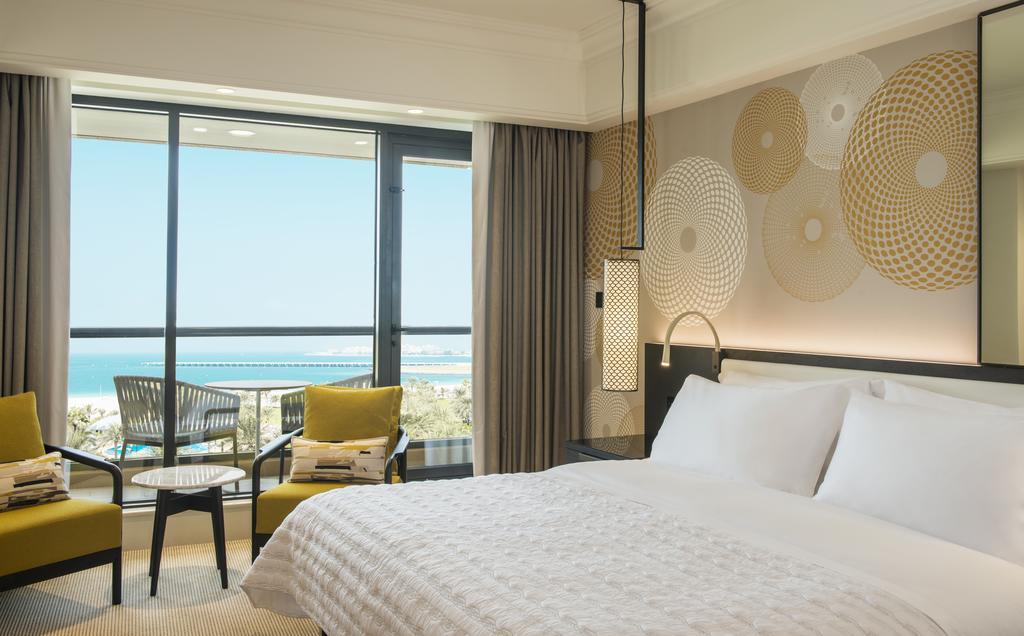 Le Royal Meridien Beach Resort & Spa, Дубай (пляжні готелі), ОАЕ, фотографії турів