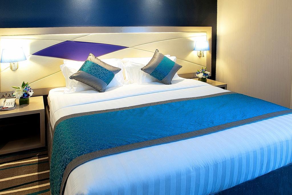 Фото отеля Al Sarab Hotel