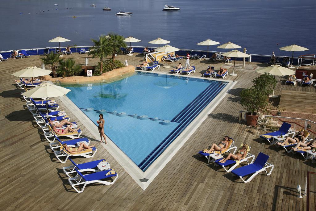 Тури в готель Lido Sharm Hotel ( Ex. Iberotel Lido Sharm El Sheikh) Шарм-ель-Шейх