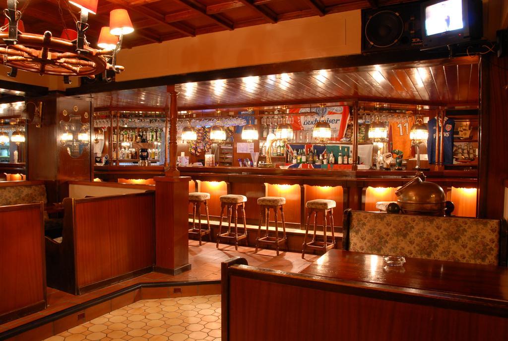 Отдых в отеле Samba Hotel