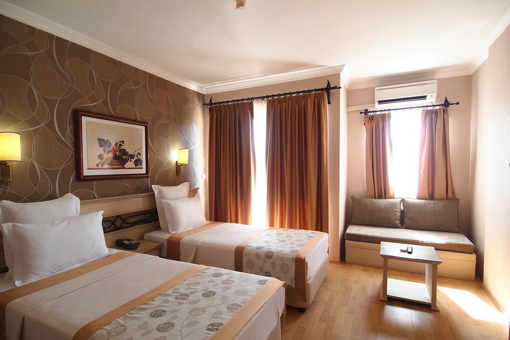 Мармарис Romance Beach Hotel цены