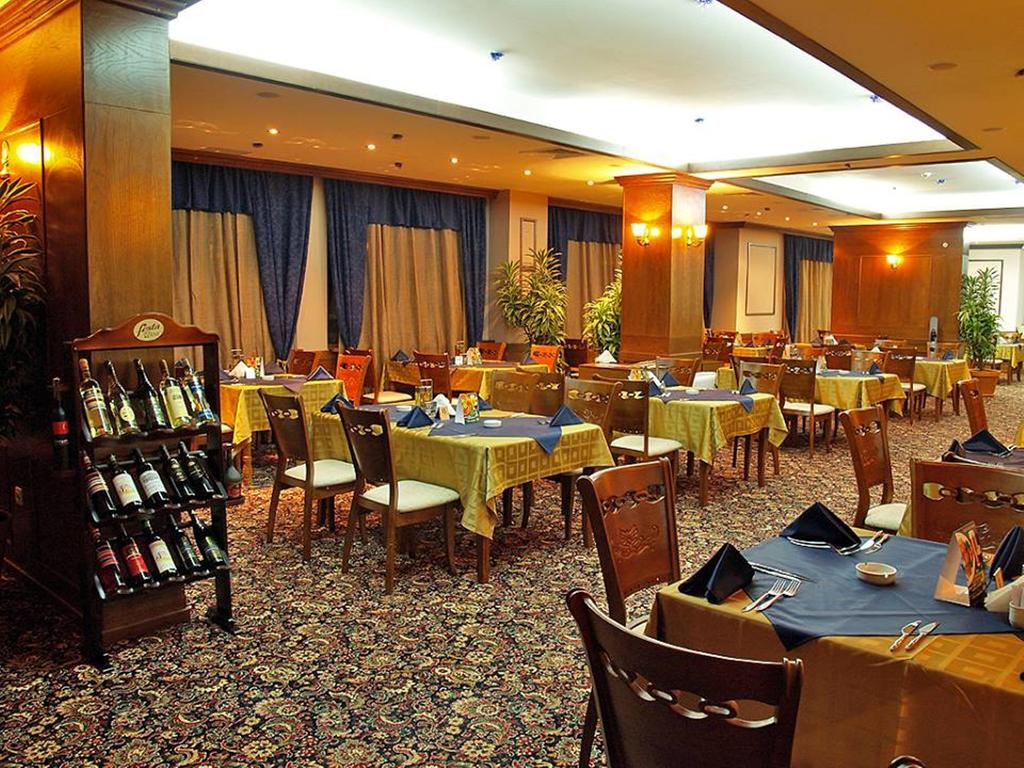 Spa Hotel Emerald, Болгария, Банско