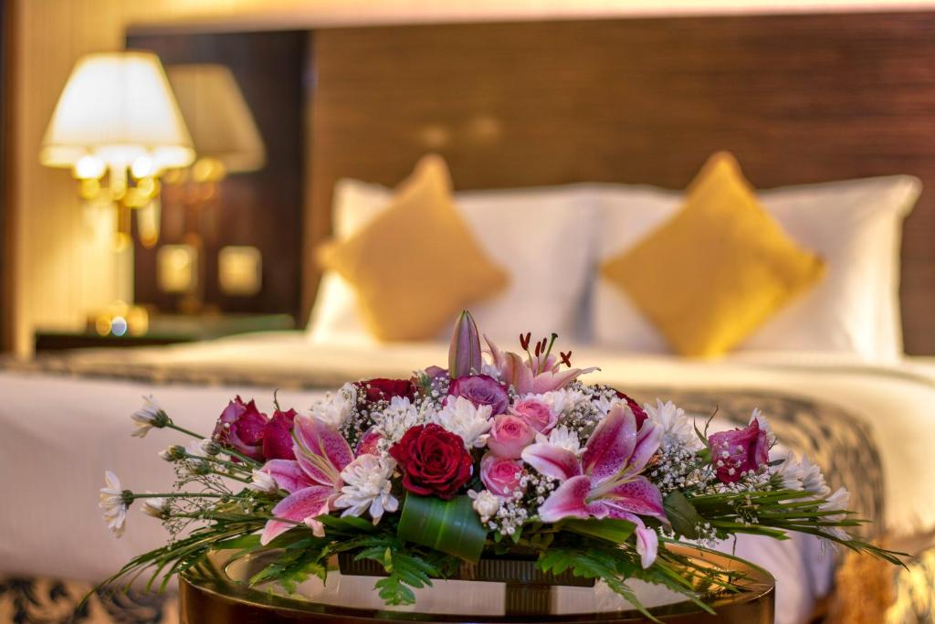 Шарджа Sharjah Palace Hotel