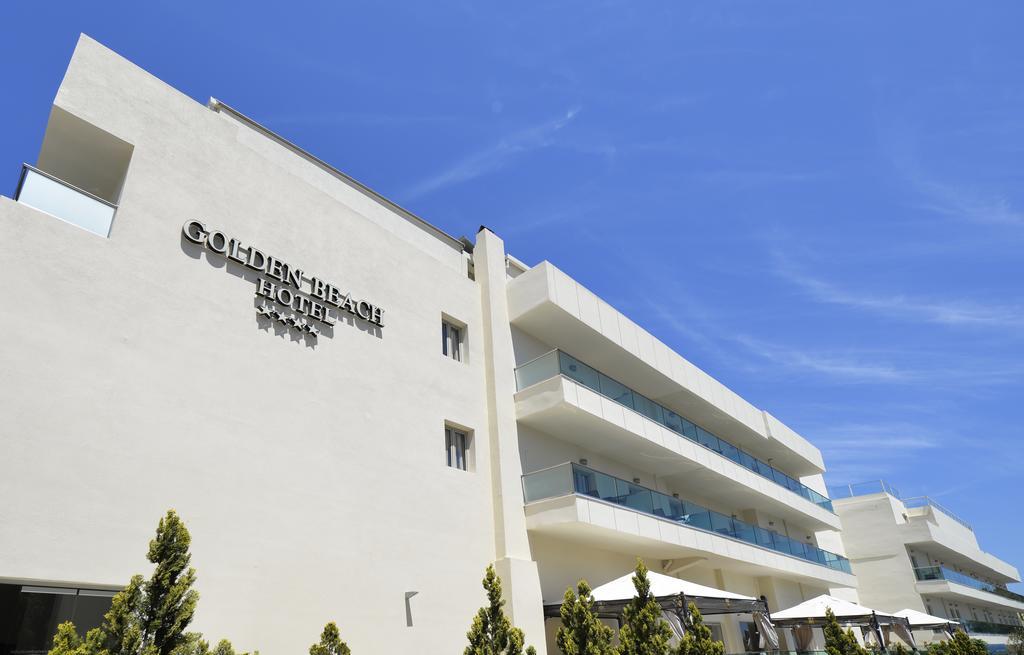 Отдых в отеле Golden Beach Ираклион