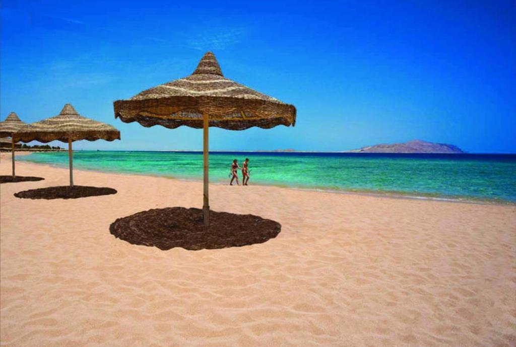 Baron Resort Sharm El Sheikh, фотографії