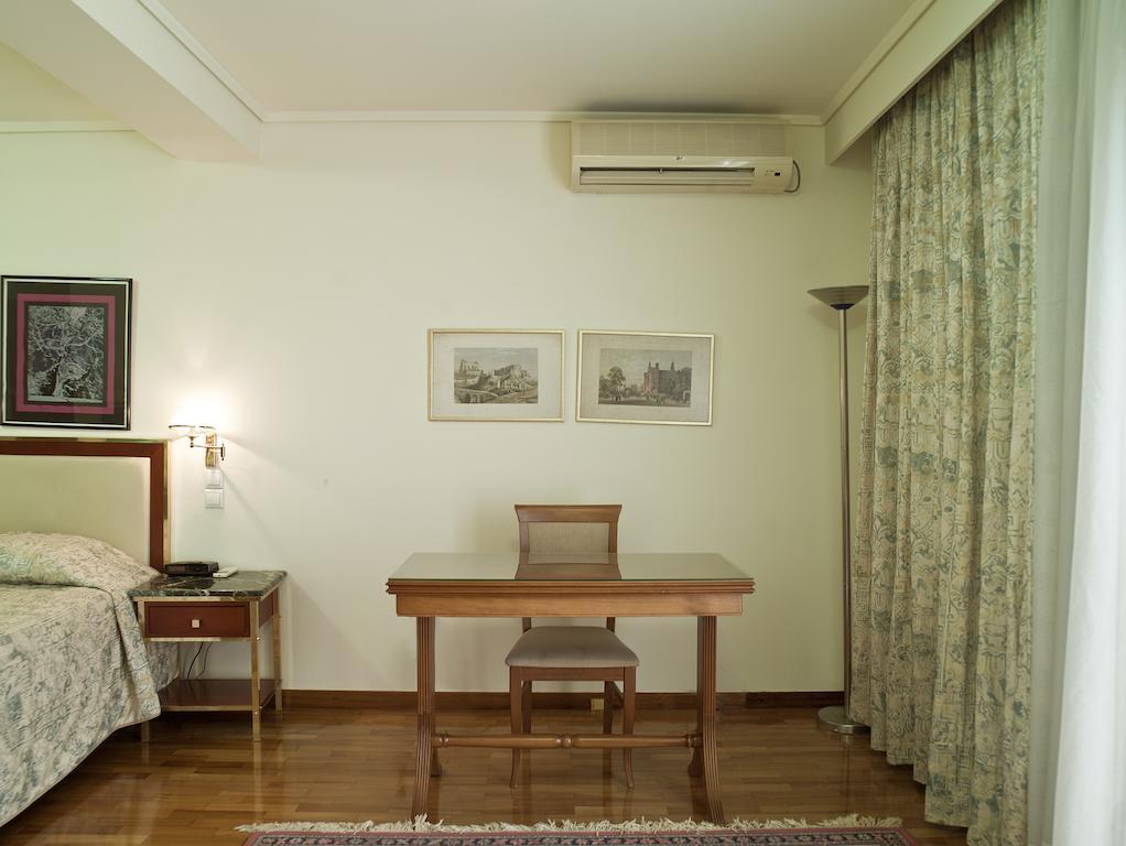 Отзывы про отдых в отеле, Best Western Ilisia Hotel