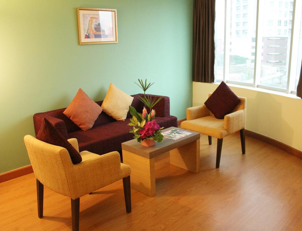 Туры в отель The Seasons Bangkok Huamark Бангкок