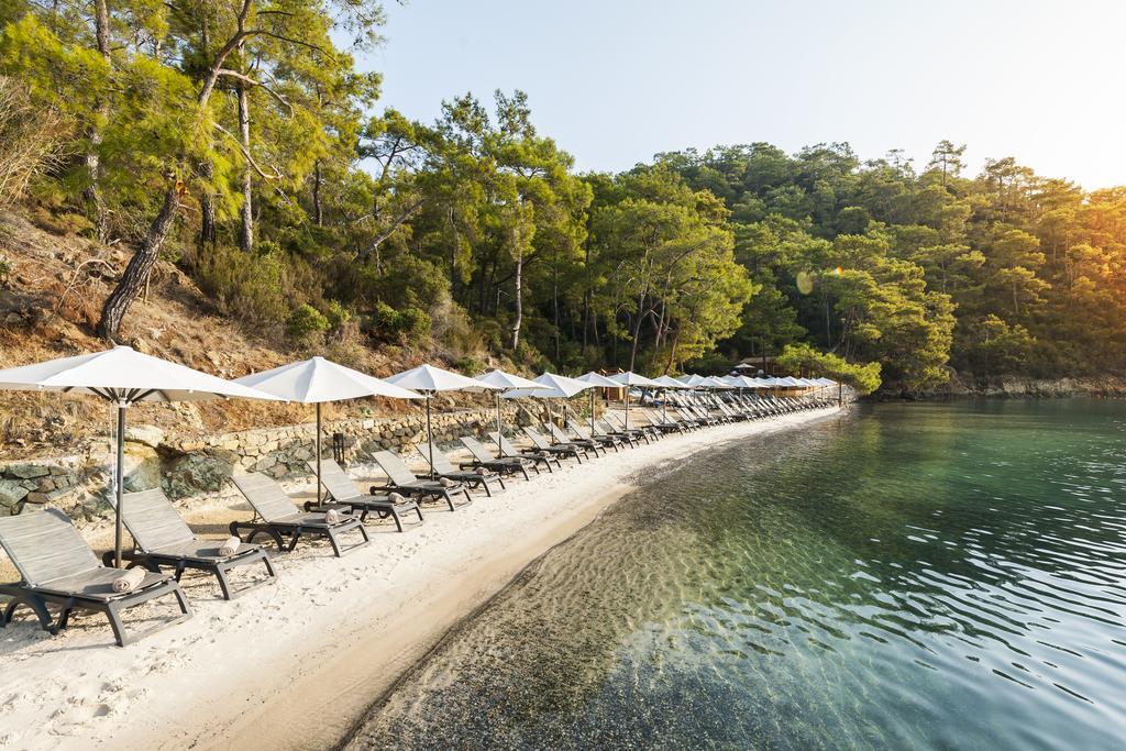 Rixos Premium Gocek, фотограції туристів