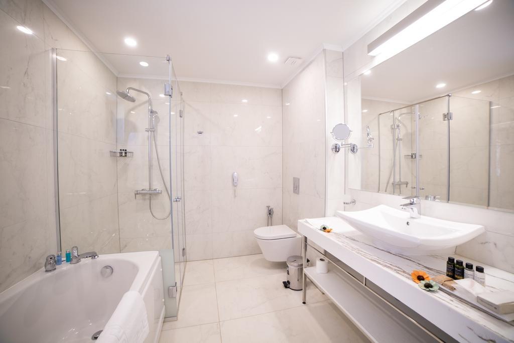 Thassos Grand Resort, фото з відпочинку