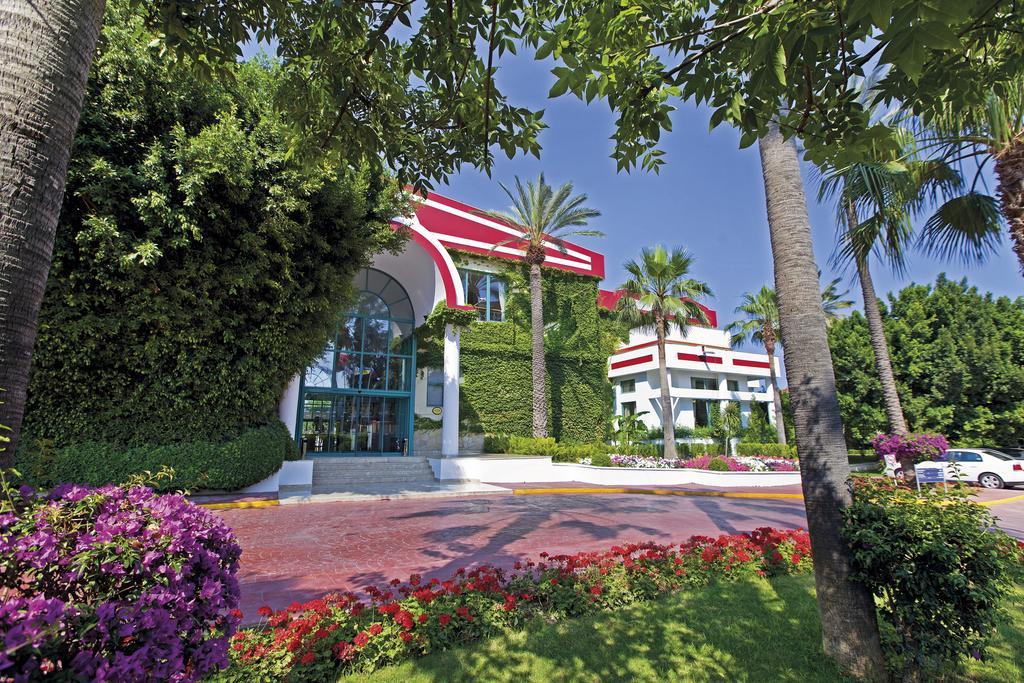 Туреччина Pgs Hotels Kiris Resort