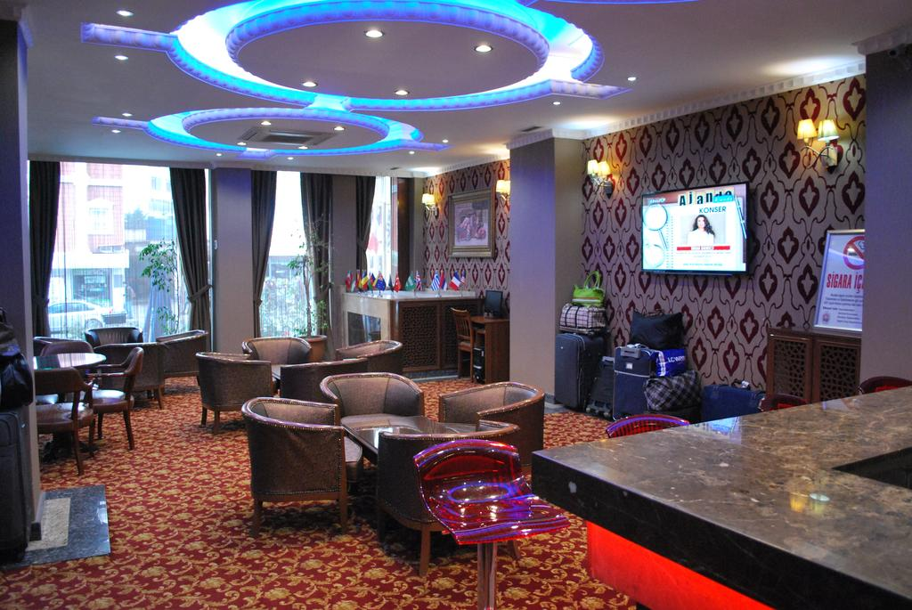 Туры в отель Sabena